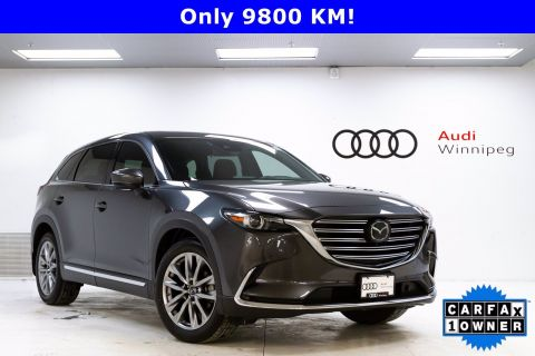 2019 Mazda CX-9 Signature w/ Remote Start *LOCAL TRADE*