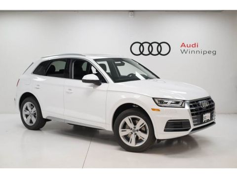 New 2019 Audi Q5 Technik w/Adaptive Suspension *DEMO*